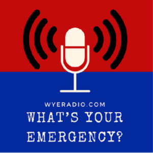 What's Your Emergency podcast