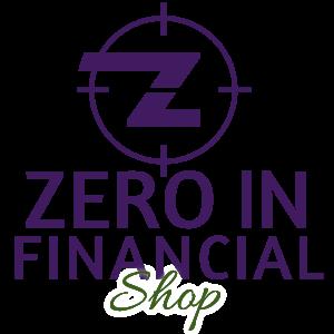 Zero In Financial Shop